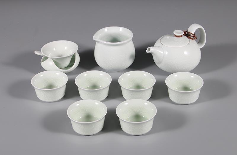 高档茶具定制