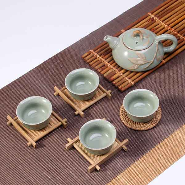 欣辉茶具定制套装