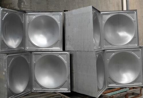 不锈钢水箱冲压板