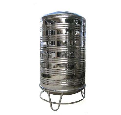 不锈钢圆柱保温水箱