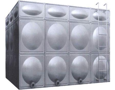 焊接式不锈钢拼装水箱