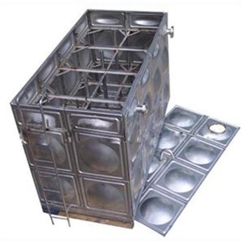 304不锈钢拼装水箱