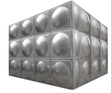 不锈钢方形消防水箱