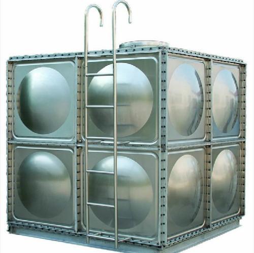 不锈钢方形水箱冲压板