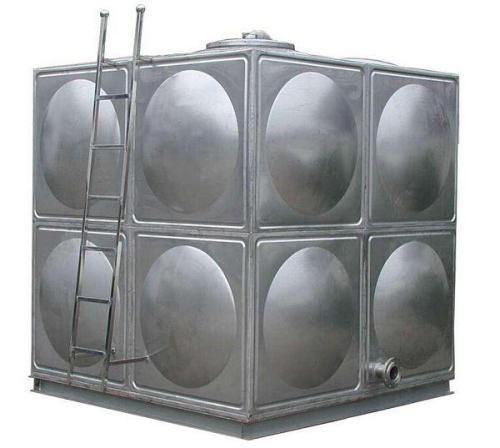 不锈钢方形生活水箱