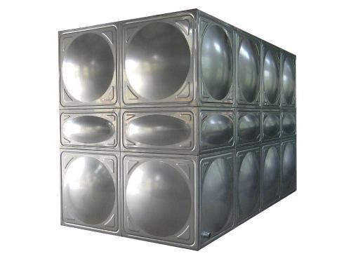 HBH不锈钢方形水箱