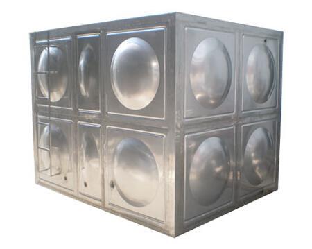 304不锈钢方形水箱