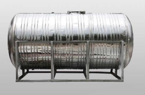 卧式不锈钢无负压水箱