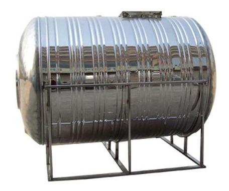 家用卧式不锈钢水箱