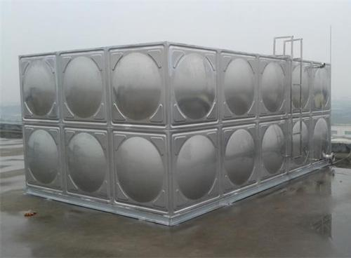 方形不锈钢生活水箱