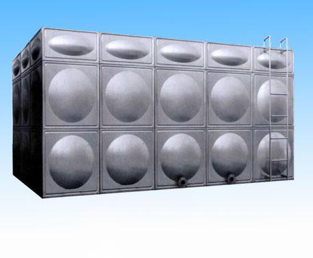 不锈钢加热水箱