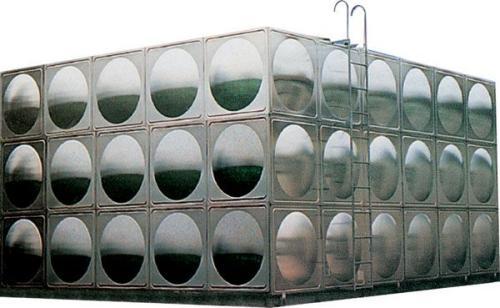 【汇总】装配式不锈钢水箱制造过程 装配式不锈钢水箱竞争力高么