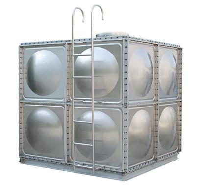 【图文】SUS装配式型不锈钢_装配式不锈钢水箱实用