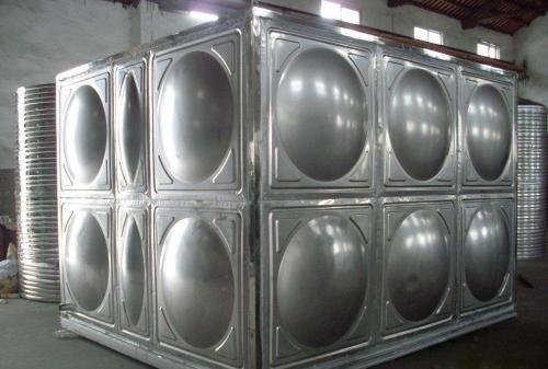304组合式不锈钢水箱