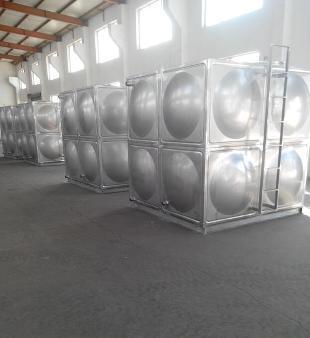 盐城一体化水箱厂家