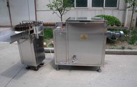 地理式箱泵一体化