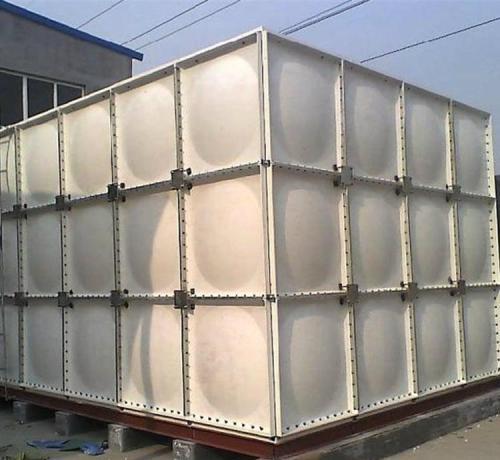 装配式保温水箱