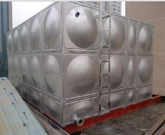 组装式不锈钢水箱
