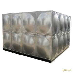 组合式不锈钢水箱安装