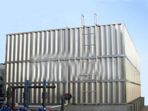 组合式不锈钢水箱定制