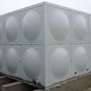 不锈钢水箱箱泵一体化