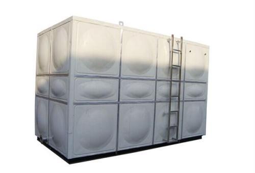 装配式不锈钢复合水箱
