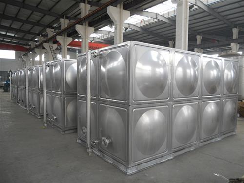 装配式不锈钢水箱厂家