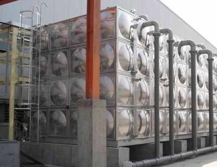 組合式不�袗�板集水箱