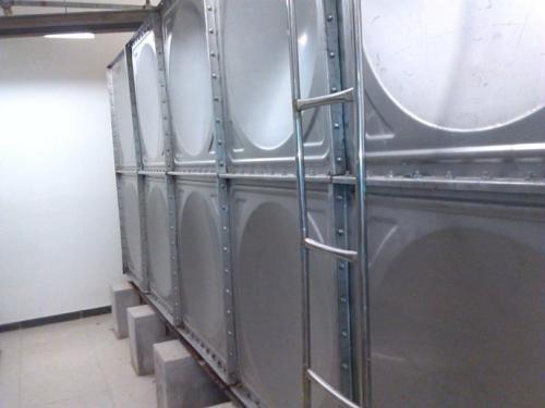 304装配式不锈钢水箱