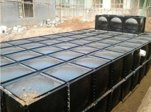 地埋式箱泵一体化厂家