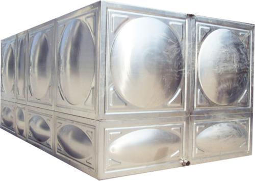 bdf装配式不锈钢水箱