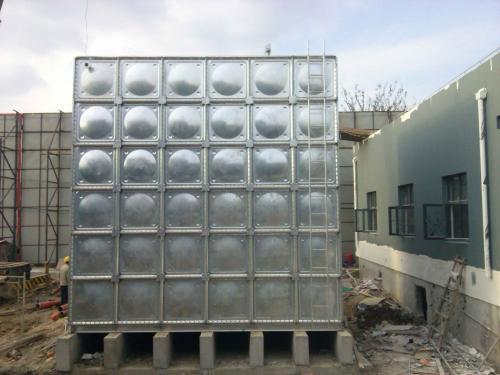 装配式不锈钢水箱公司