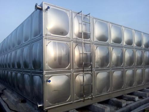组合式不锈钢水箱价格