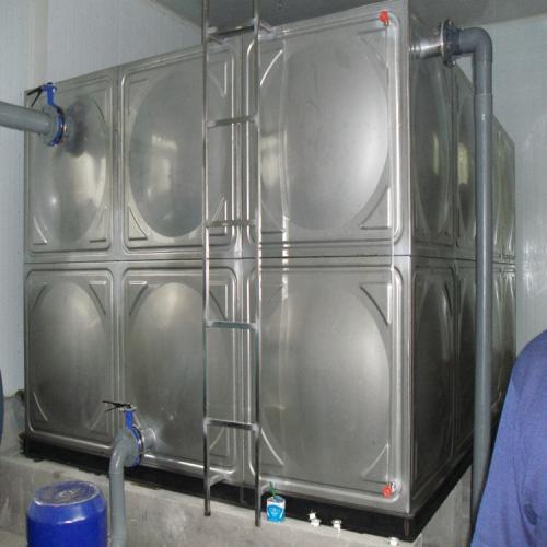 20立方装配式不锈钢水箱