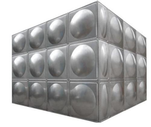 1吨组合式不锈钢水箱