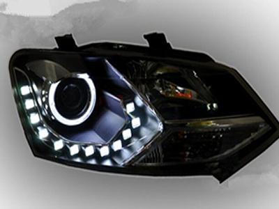 专业汽车灯光改装