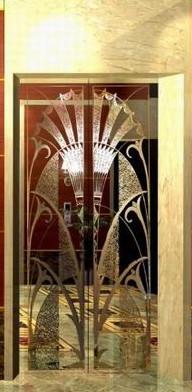 成都电梯装饰