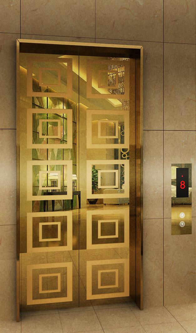 成都电梯门