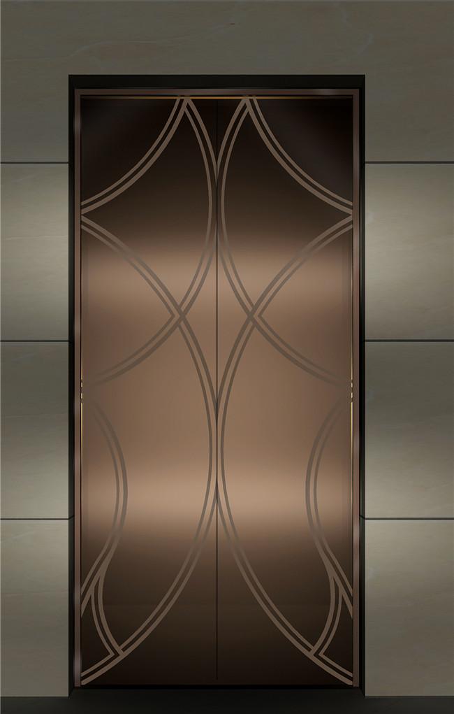 海南电梯门装饰厂家