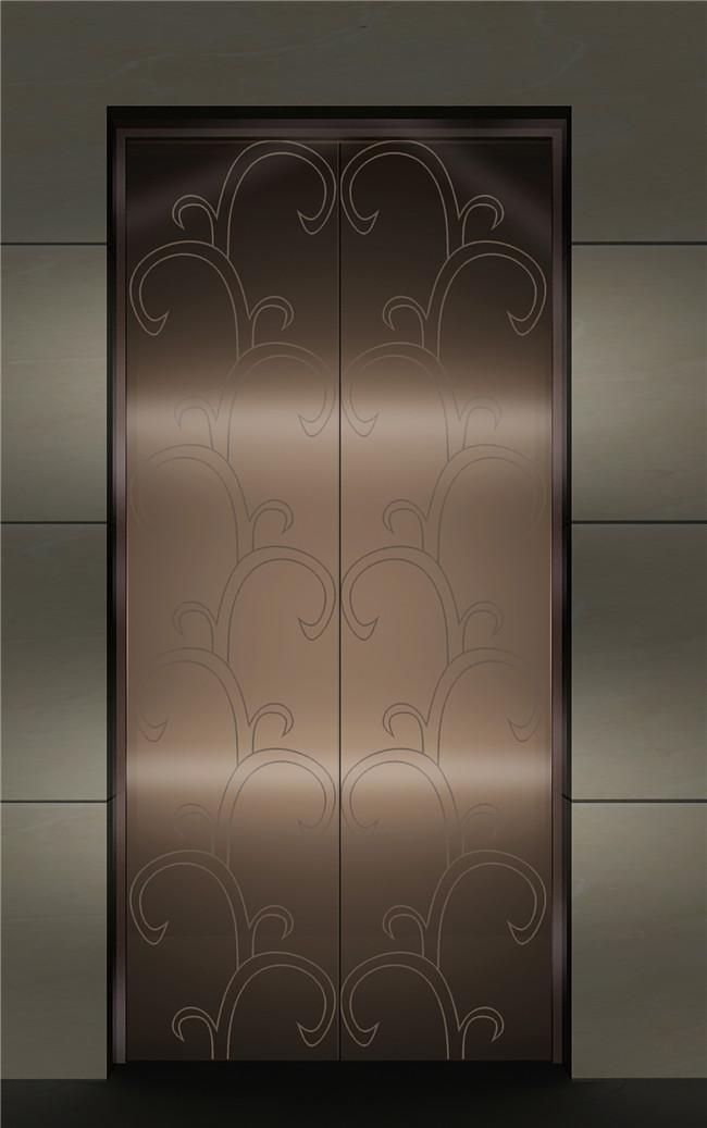 广西电梯门