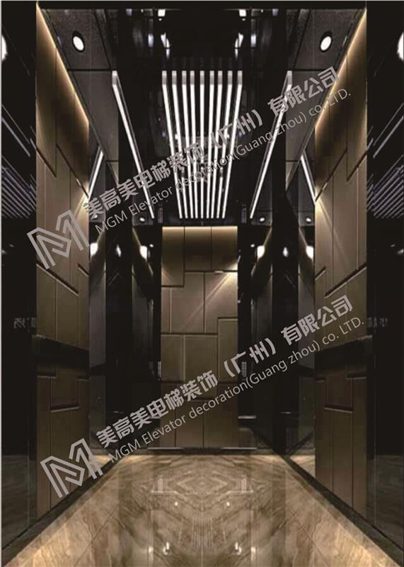 福州电梯装饰公司