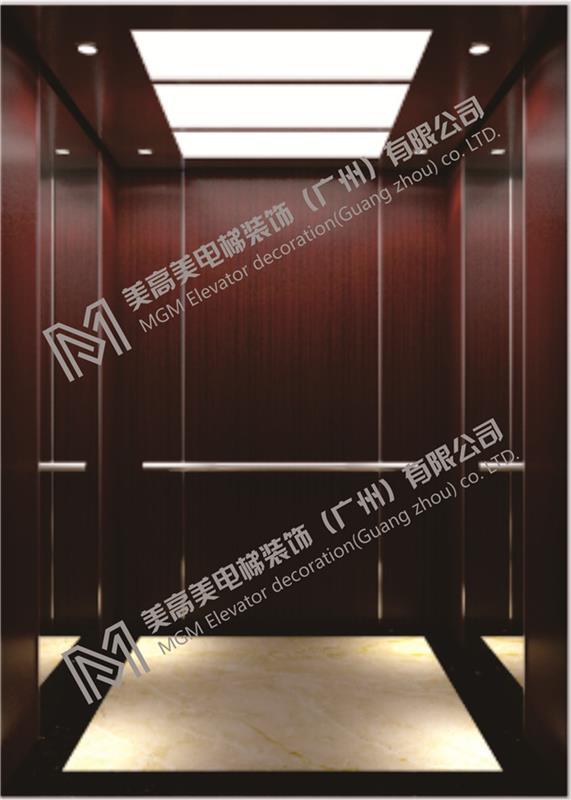 重庆电梯扶手装饰