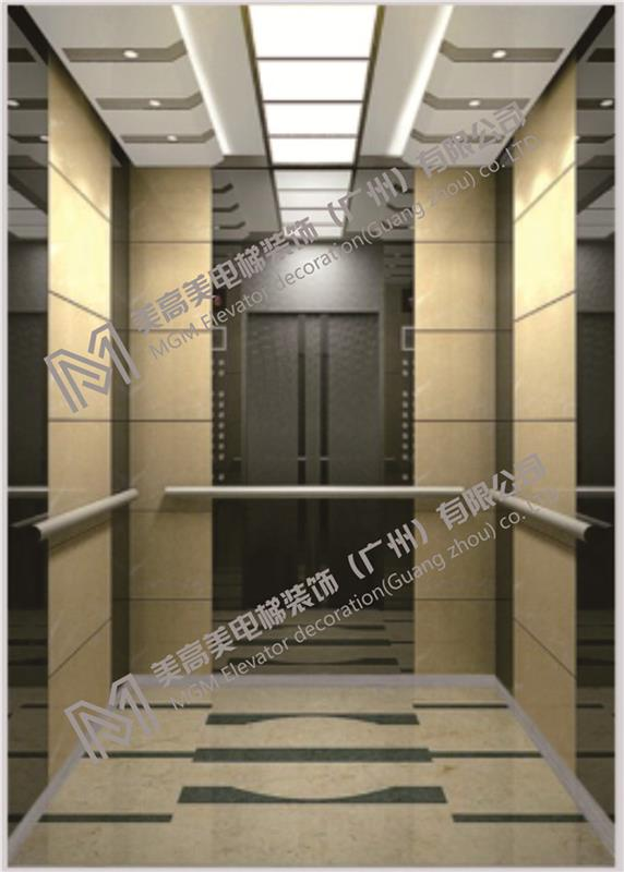广东电梯扶手装饰