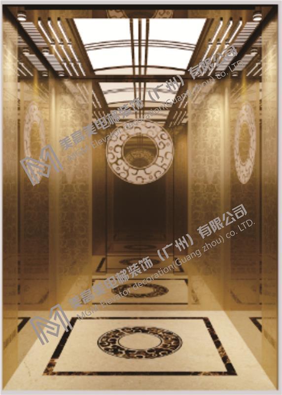 成都电梯装饰价格