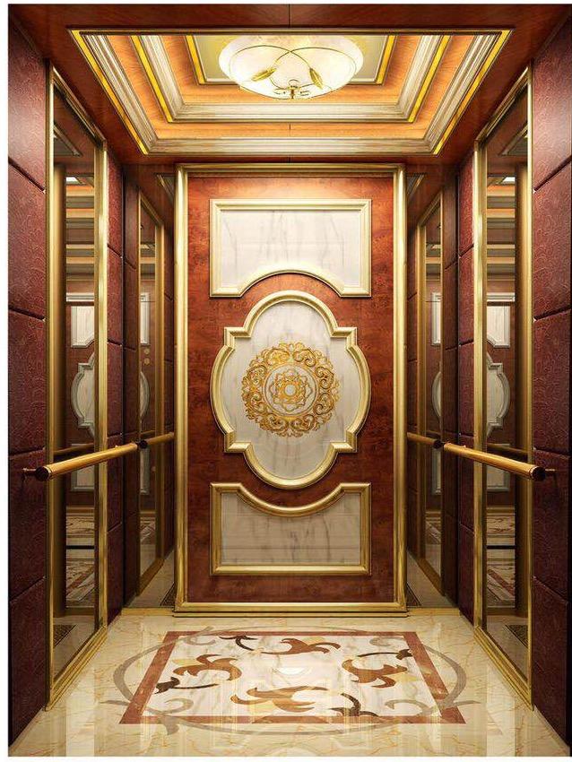 海南电梯装饰材料公司