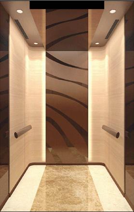 成都电梯装饰材料价格