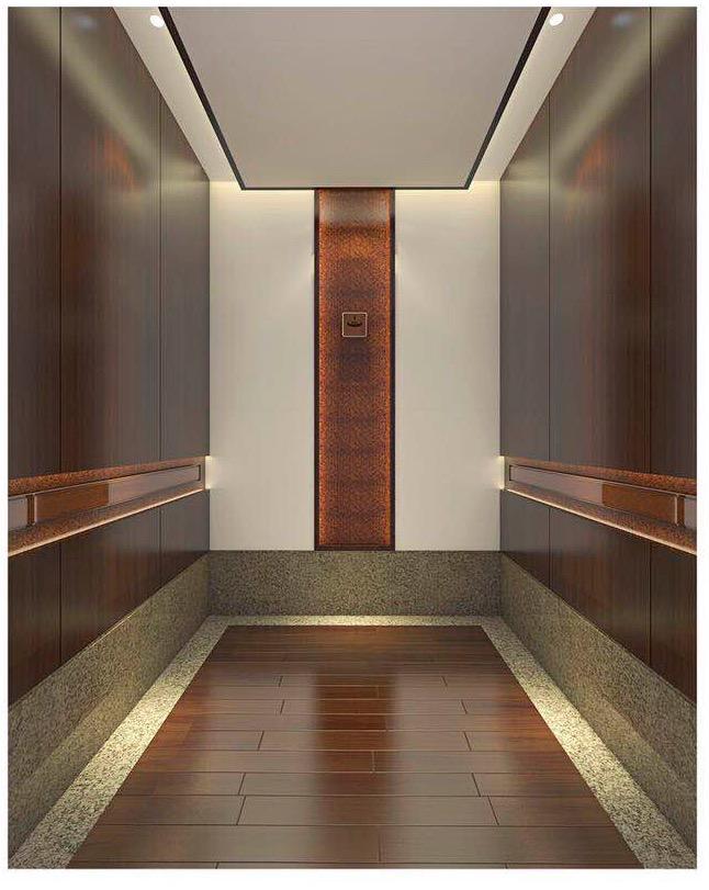成都电梯装潢装饰材料