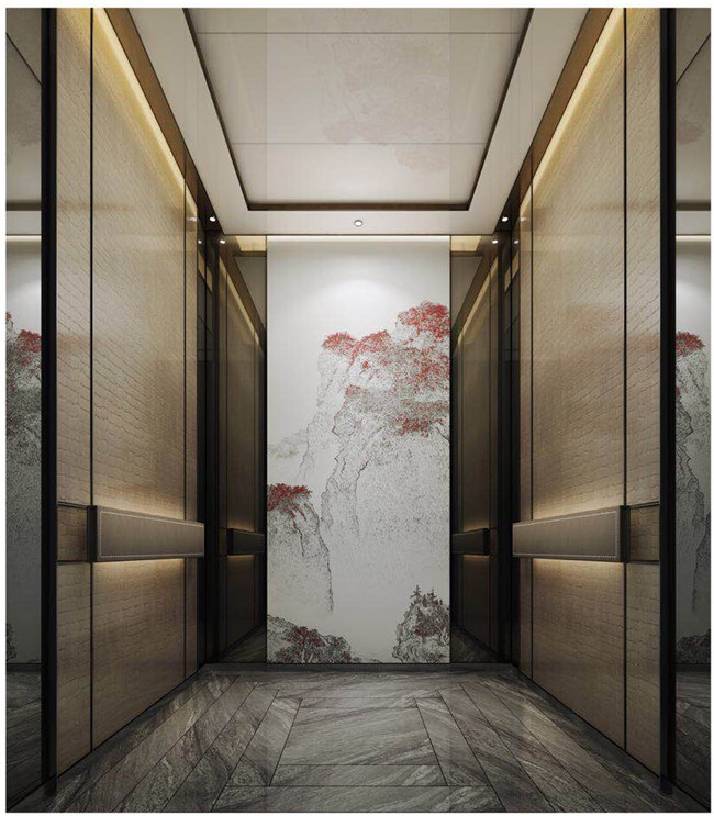 广东电梯装饰材料厂家