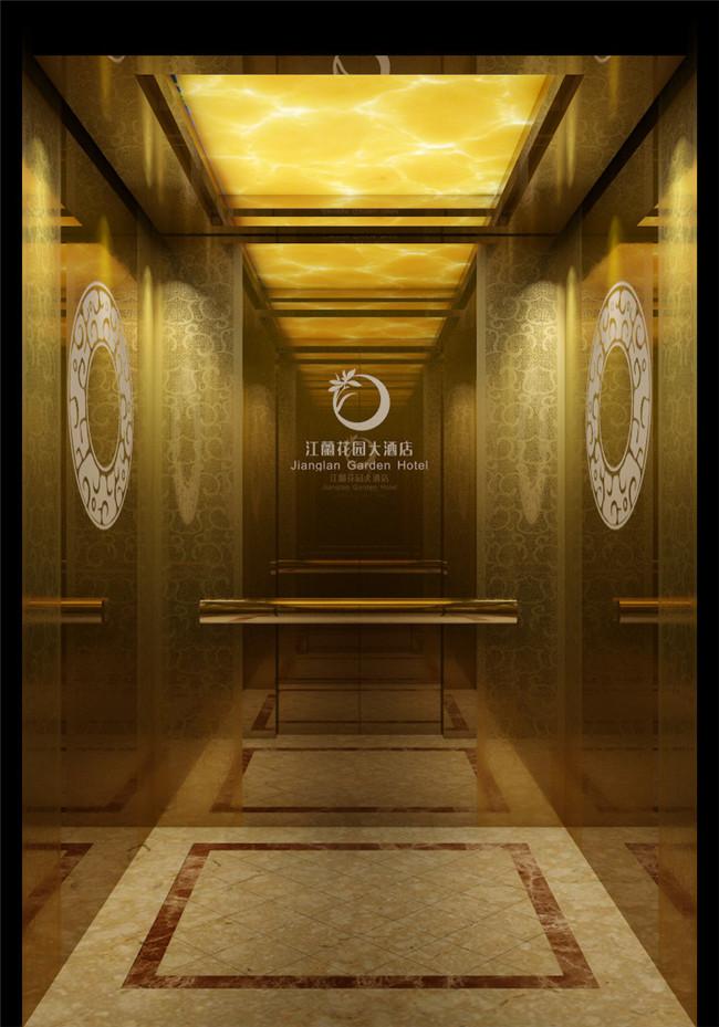 电梯装饰材料厂家