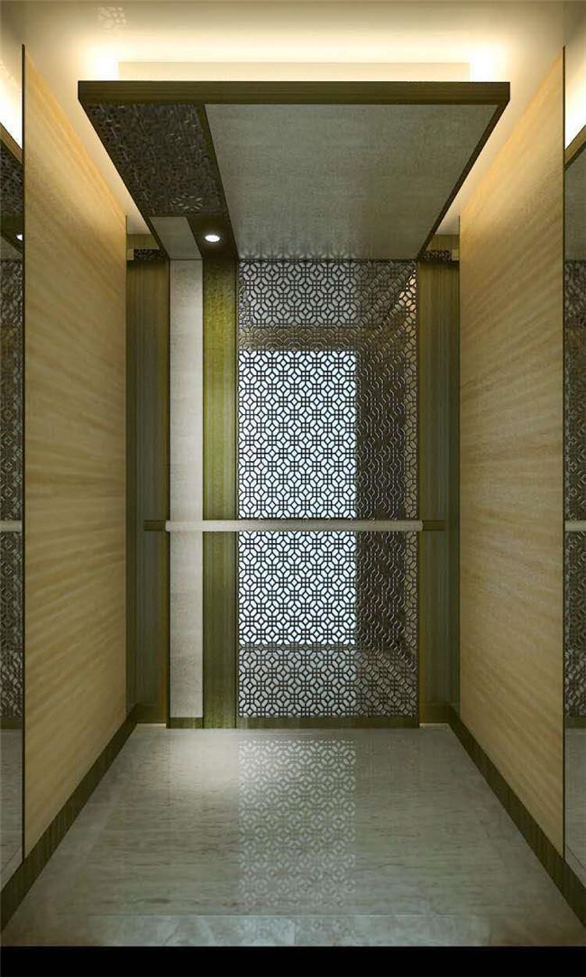 电梯装饰材料价格